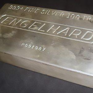Angled Bar