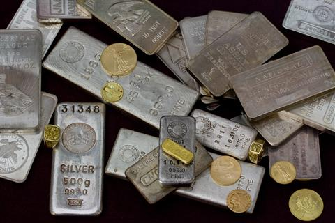 Bullion - What are we buying