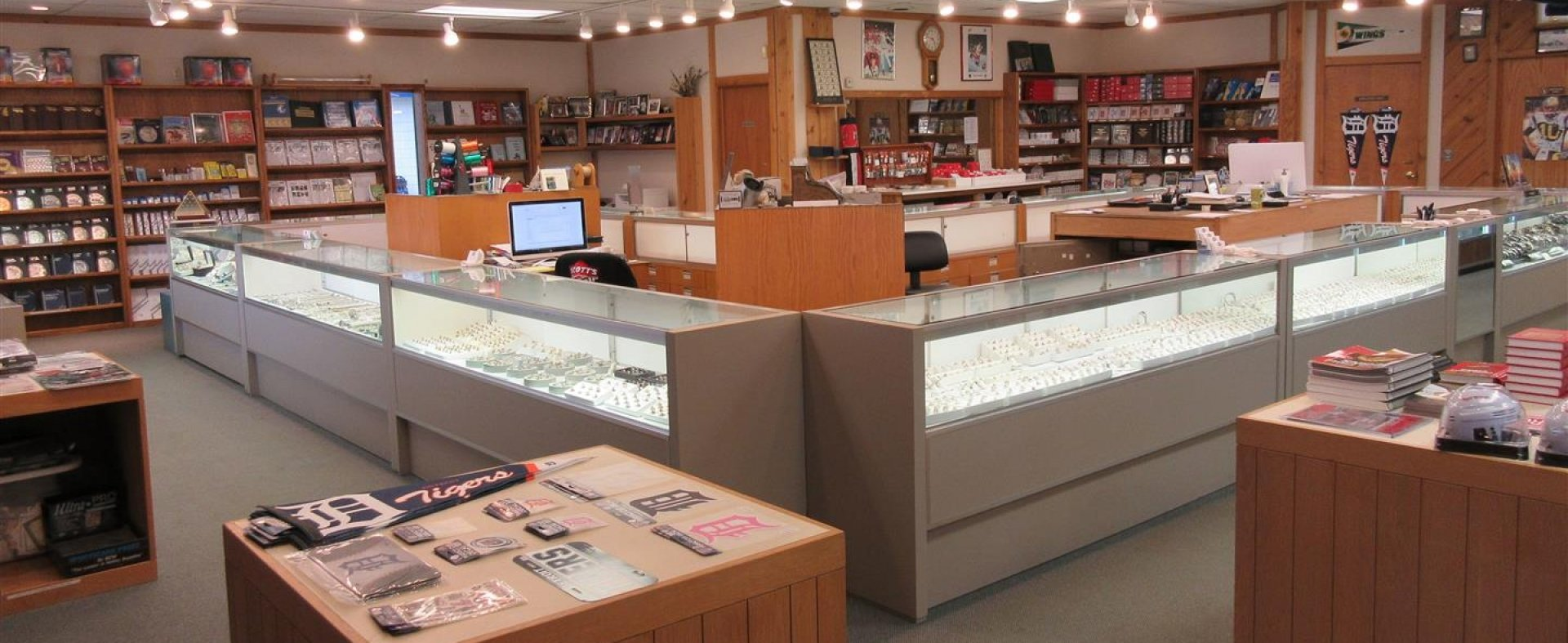 Scotts Sports Cards Coins Jewelry Portage Mi