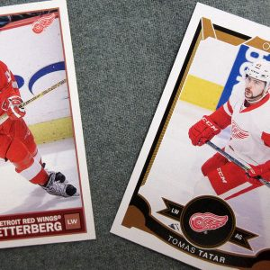 Scott's Jewelry and Sports Cards - Hockey Cards