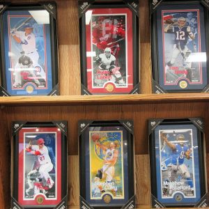 Scott's Jewelry Sports Collectibles