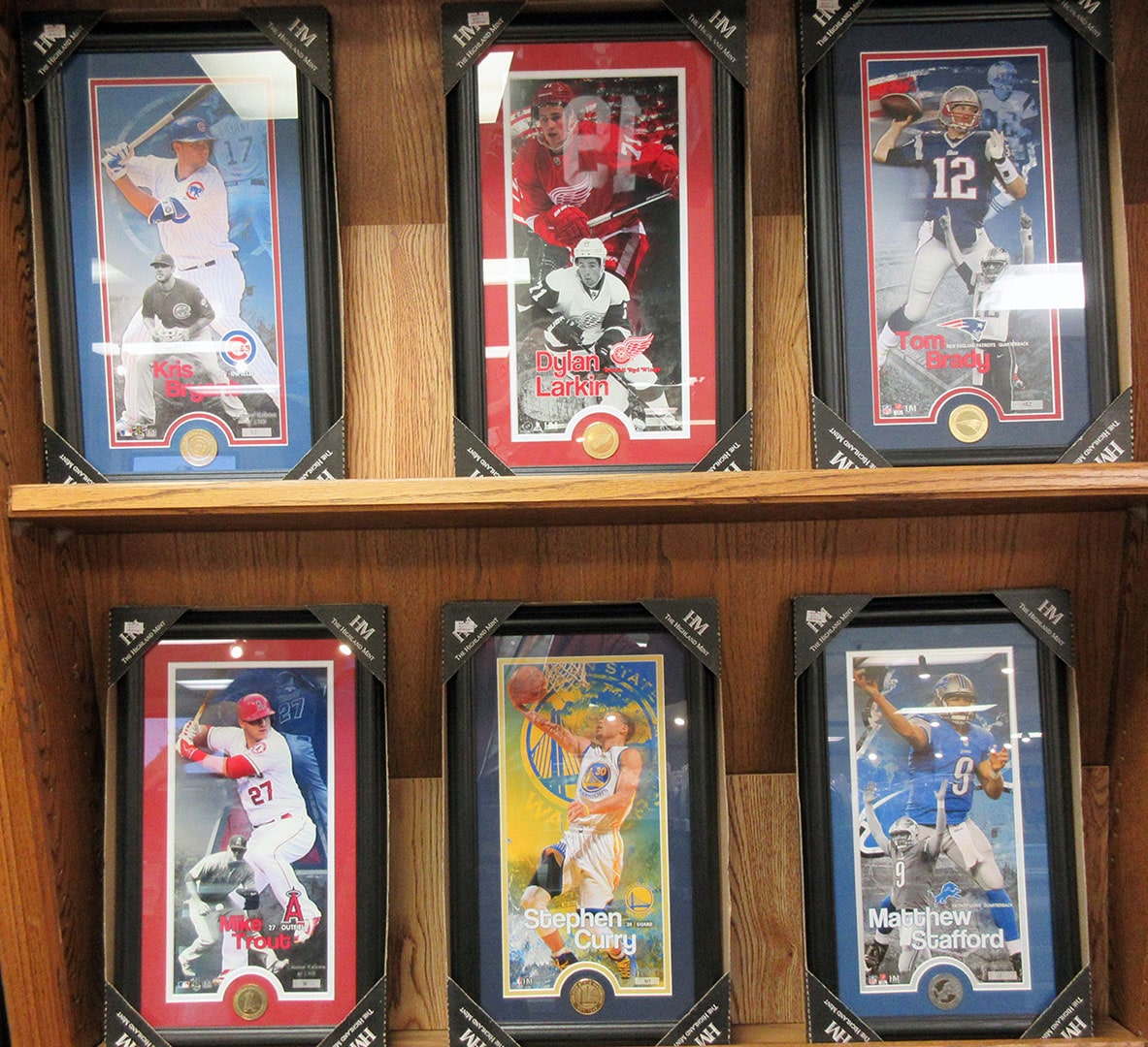 Sams Club Sunday Hours >> Sports Collectibles | Scott's Sports Cards, Coins & Jewelry